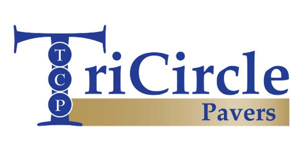 Tri Circle Pavers